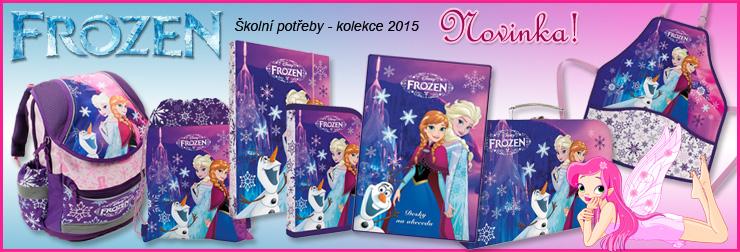 frozen tricka