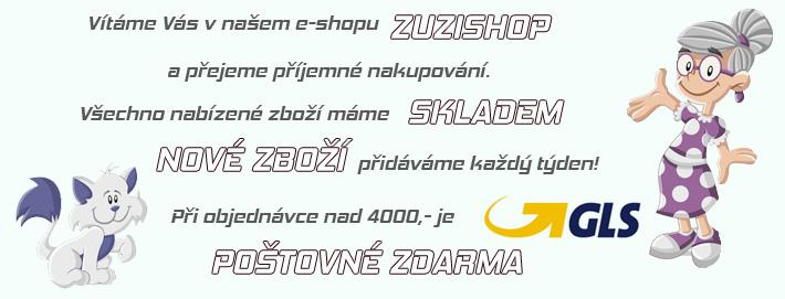 ZUZISHOP - oblečení 1c3d42ddde
