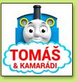 Mašinka Tomáš